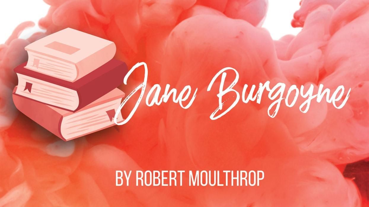 JaneBurgoyne