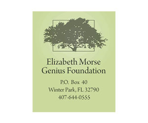 Elizabeth Morse Genius Foundation