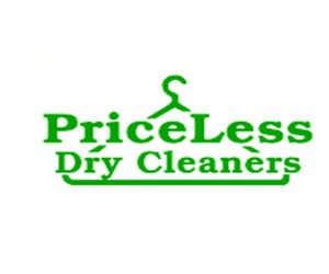 PriceLess Dry Cleaners