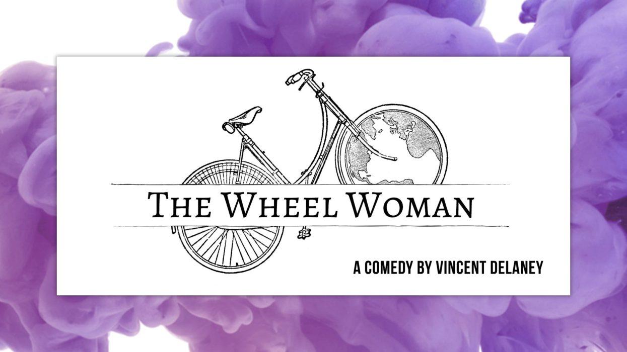 The Wheel Woman