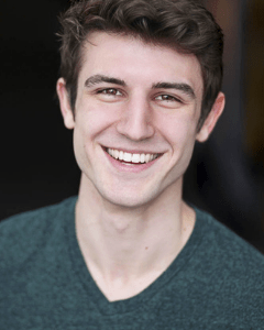 Headshot of Brian Wiegand